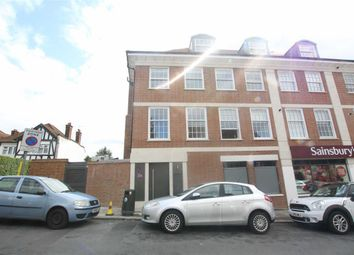 Thumbnail 2 bed flat to rent in Dorchester Terrace, Holders Hill Crescent, London