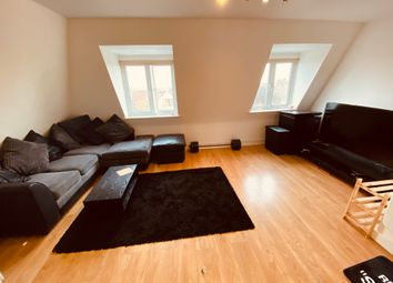 Thumbnail 1 bed flat to rent in Western Mansions, Barnet