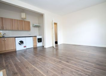 Thumbnail 1 bed flat to rent in Manbey Grove, London