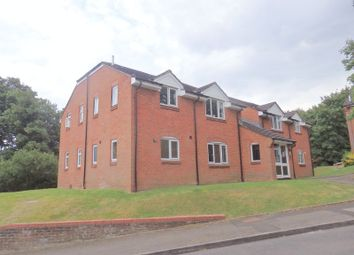Thumbnail 1 bed flat to rent in Hunting Gate Drive, Chessington