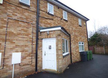 Thumbnail 2 bed flat to rent in Golden Cross Lane, Catshill, Bromsgrove