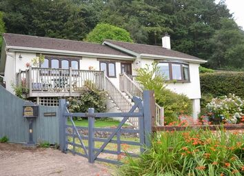 Thumbnail 3 bedroom detached bungalow for sale in Blackborough, Cullompton