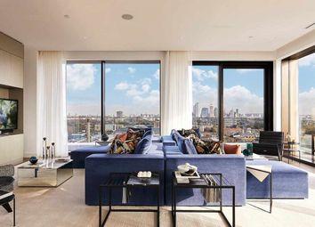 3 bed flat for sale in London Dock, London E1W