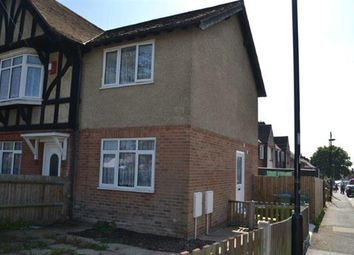 Thumbnail 2 bedroom end terrace house to rent in Merryoak Green, Southampton