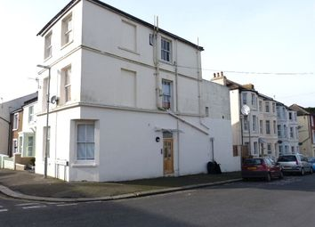 Thumbnail 2 bed flat for sale in 13 Clarence Road, St Leonards On Sea