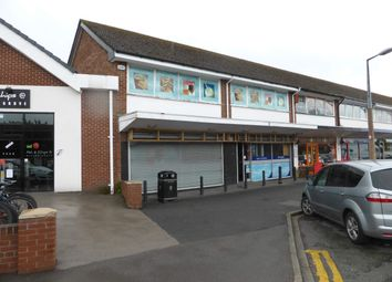 Thumbnail Commercial property for sale in 72 74 Weston Grove, Upton By Chester, Chester