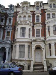 Thumbnail 1 bedroom flat to rent in Warrior Gardens, St. Leonards-On-Sea