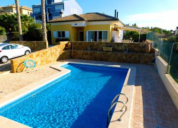 Thumbnail 3 bed villa for sale in Valencia, Alicante, Monforte Del Cid