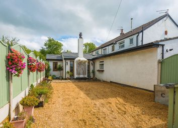 Thumbnail 2 bed cottage for sale in Coppull Moor Lane, Coppull, Chorley