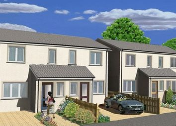 Thumbnail 3 bed semi-detached house for sale in Garnock Street, Dalry