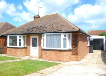 Thumbnail 3 bed detached bungalow for sale in Hunters Forstal Road, Herne Bay