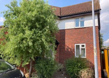 Thumbnail 2 bed semi-detached house for sale in Kymin Lea, Wyesham, Monmouth