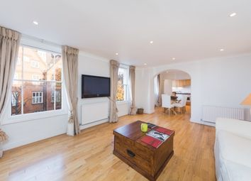 Thumbnail 2 bed flat to rent in Milner Street, Chelsea