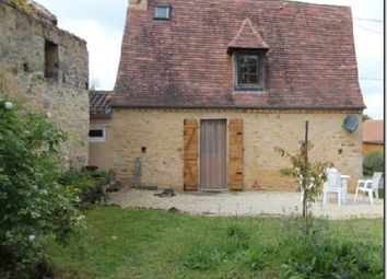 Thumbnail 2 bed cottage for sale in Doissat, Aquitaine, 24170, France