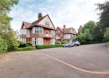 Thumbnail 3 bed flat for sale in Private Road, Sherwood, Nottingham