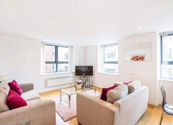 Lombard Lane, London EC4Y. 2 bed flat for sale