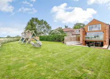5 bed detached house for sale in Spires View, 1A Brigg Lane, Carlton-Le-Moorland, Lincoln LN5