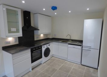 Thumbnail 1 bedroom flat to rent in Marlborough Road, Old Town, Swindon
