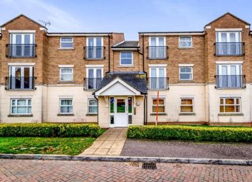 Thumbnail 2 bed flat for sale in Dimmock Close, Leighton Buzzard, Bedfordshire
