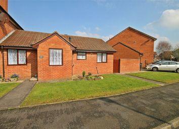 Thumbnail 2 bed semi-detached house for sale in Ventnor Close, Great Sankey, Warrington