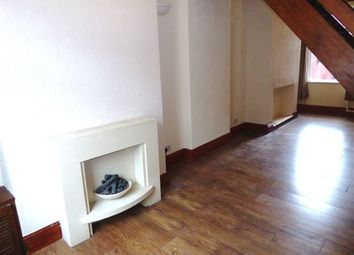 Thumbnail 2 bedroom terraced house to rent in Norfolk Street, Barrow-In-Furness