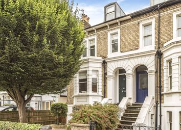 Thumbnail 3 bed semi-detached house for sale in Cambridge Road South, London