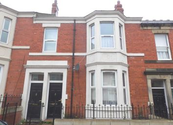 Thumbnail 5 bedroom flat for sale in Wingrove Avenue, Newcastle Upon Tyne