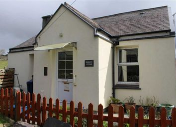 Thumbnail 1 bed cottage for sale in Penrhyn Cottage, Y Fron, Gwynedd