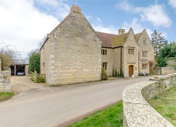 Thumbnail 5 bed property for sale in Etton Manor, 32 Main Road, Etton, Peterborough