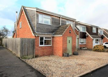 Thumbnail 4 bed link-detached house for sale in Kilda Road, Highworth