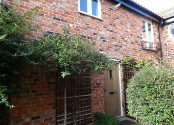Thumbnail 2 bed property to rent in Pasture Road, Barton-Upon-Humber