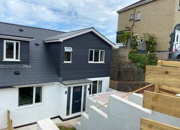 Thumbnail Semi-detached house for sale in All Hallows Road, Preston, Paignton, Devon