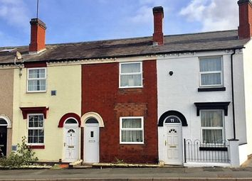 Thumbnail 2 bed terraced house to rent in Bridge Road, Wellington, Telford