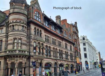 Thumbnail Studio for sale in Upper Parliament Street, Nottingham