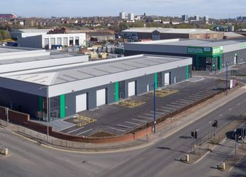 Thumbnail Industrial for sale in Canada Dock Exchange, Liverpool