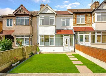 3 bed terraced house for sale in Avondale Avenue, London NW2