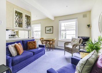 Bristol Gardens, Little Venice, London W9. 2 bed flat