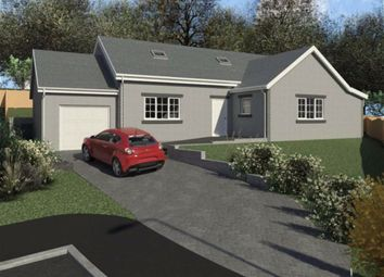 4 bed detached bungalow for sale in Church Close, Begelly, Kilgetty SA68
