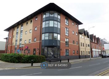 Thumbnail 2 bed flat to rent in Reed Street, Hulll