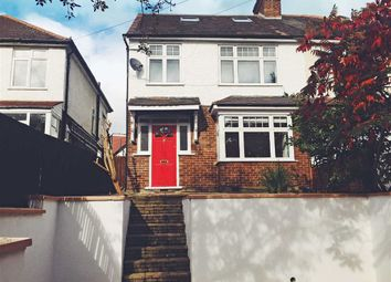 Thumbnail 5 bed property for sale in Upper Sunbury Road, Hampton