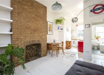 Graham Road, Hackney, London E8. 1 bed flat for sale