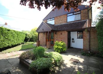 Thumbnail 3 Bed Detached House For Sale In Frys Lane Yateley Hampshire