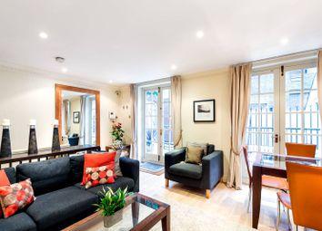 Thumbnail 1 bed maisonette for sale in Collingham Gardens, South Kensington
