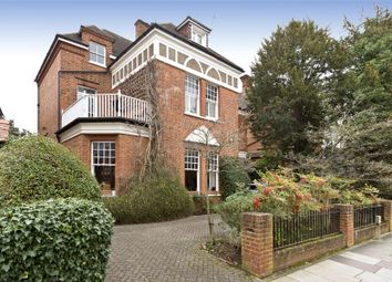 Thumbnail 6 bedroom detached house for sale in Strawberry Hill Road, Twickenham