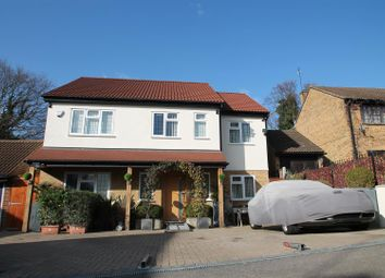 6 bed detached house for sale in Ely Place, Woodford Green IG8