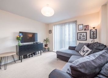 Thumbnail 2 bedroom flat to rent in Lochend Butterfly Way, Easter Road
