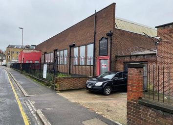 Thumbnail Retail premises to let in 47 Old Woolwich Road, Greenwich, London