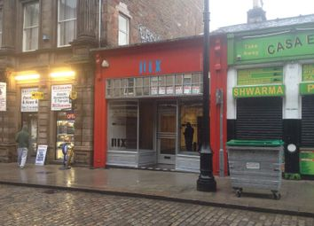 Thumbnail Retail premises to let in 9 Panmure Street, Dundee