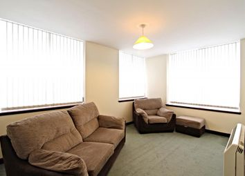 Thumbnail 1 bed flat for sale in Exchange Street, Aberdeen