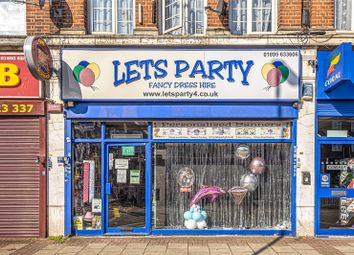 Thumbnail Retail premises for sale in West End Road, Ruislip, Middlesex